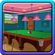 Escape Games-Snooker Room