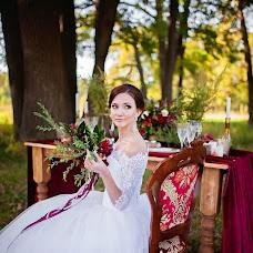 Wedding photographer Olga Chertkova (Olgaprof). Photo of 29.06.2016