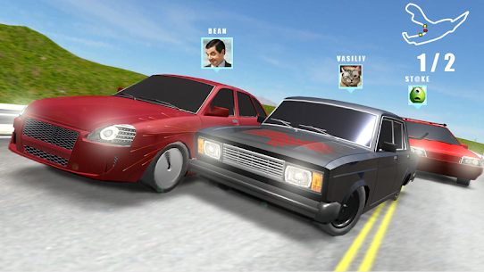 Real Cars Online Apk  Download For Android 7