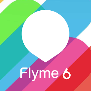 Flyme 6 - Icon Pack APK Cracked Download
