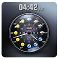 Live Weather Widget& Free Radar file APK for Gaming PC/PS3/PS4 Smart TV