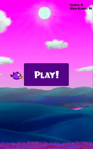 Flappy Pigeon