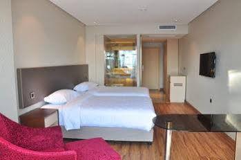 Kingtown Hotel Hongkou Shanghai