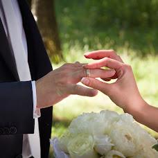 Wedding photographer Kseniya Sugakova (alykakseniya). Photo of 24.10.2014