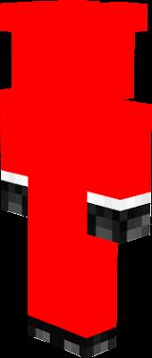deadmau5 red suit - photo #44