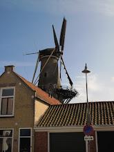 Photo: Zierikzee in Holland