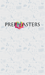 PrepMasters- screenshot thumbnail