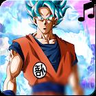 Super Saiyan Soundboard and Ringtones icon