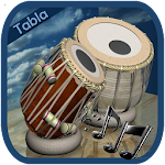 Play With Tabla Icon