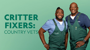 Critter Fixers: Country Vets thumbnail
