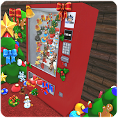 Vending Machine Christmas Fun