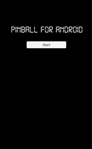 Pinball Project