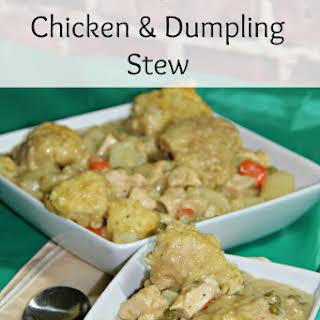 Irish Chicken Stew Recipes.
