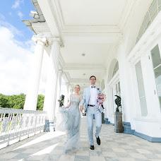 Wedding photographer Olga Zazulya (fotozaz). Photo of 09.08.2017