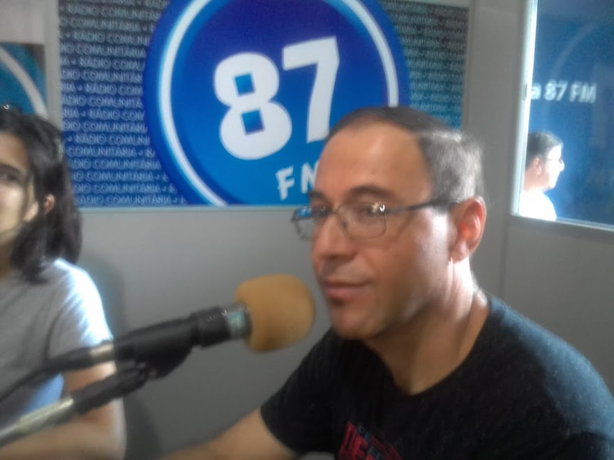 Prof. José Oséas