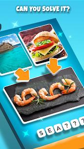 2 Pictures 1 Word – Offline Games 3