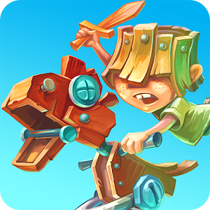 Board Defenders for PC and MAC