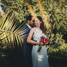 Fotógrafo de bodas Marcela Nieto (marcelanieto). Foto del 22.10.2018