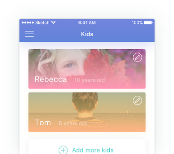 Parentship for Tech Savvy Parents and Families! - náhled