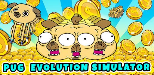 Pug Evolution Simulator for PC