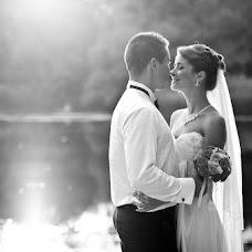 Wedding photographer Ekaterina Kondrateva (katekondratieva). Photo of 22.10.2012