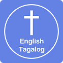 English Tagalog Bible icon