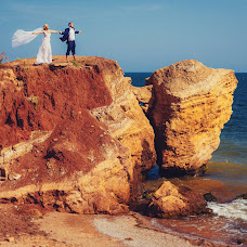 Wedding photographer Valentina Koribut (giazint). Photo of 22.08.2015