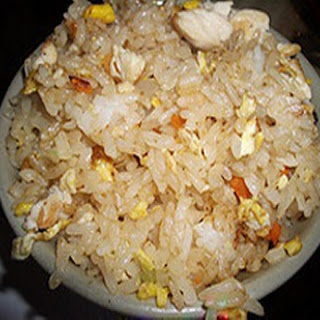 Benihana Fried Rice