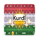 Kurdish Kurmanji Keyboard with Emoji (app)