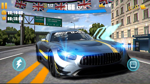 Drift Car Traffic Racer  screenshots 4