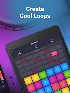 Drum Pad Machine Mod Apk (Premium Feature Unlocked) 2.8.6 8