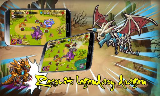 Dragon Island - Dragon Legends