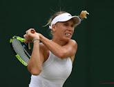 Wozniacki moet forfait geven voor het WTA-tornooi van Doha