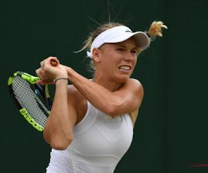 Wimbledon levert heel wat verrassingen op Manic Monday!