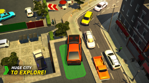 Parking Mania 2 1.0.1508 screenshots 14