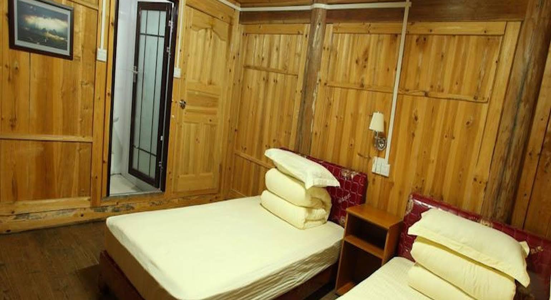 Guilin Traveler Guesthouse