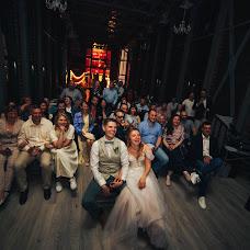 Свадебный фотограф Лена Астафьева (tigrdi). Фотография от 29.05.2019