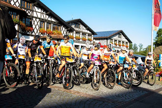 Photo: Start in Sasbachwalden