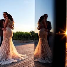 Wedding photographer Aleksey Krupica (krupitsaalex). Photo of 21.06.2018