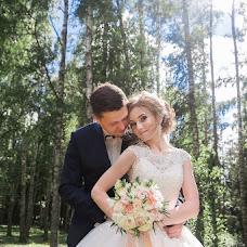 Wedding photographer Inna Valevskaya (photovalevskaja). Photo of 14.01.2018