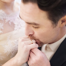 Wedding photographer Arina Ermilova (arina). Photo of 17.12.2016