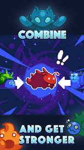 Combo Critters - náhled