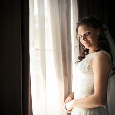 Wedding photographer Elena Shefer (Shef). Photo of 09.05.2015