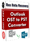Microsoft Outlook OST file Recovery in USA