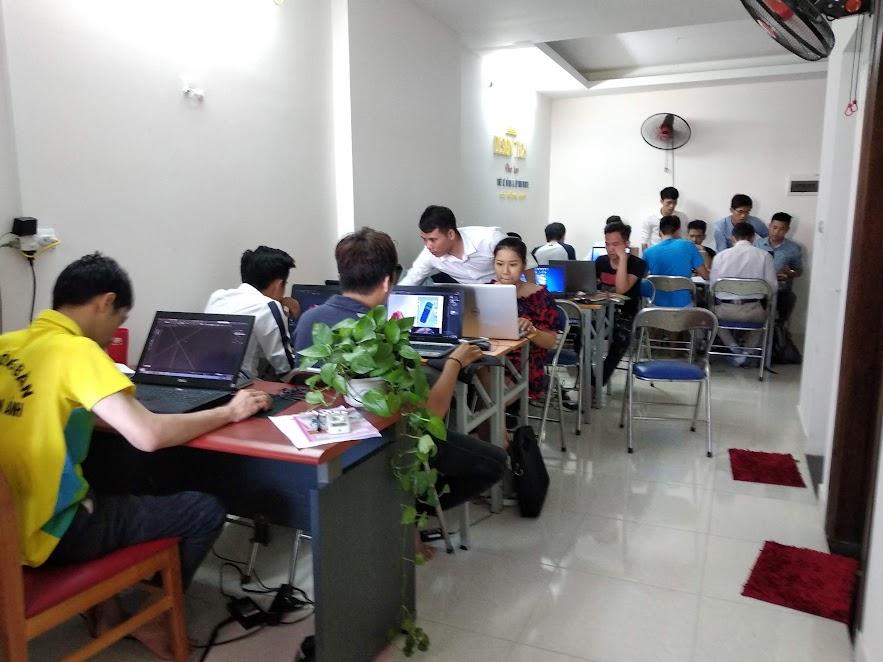 Khóa học đồ họa kiến trúc ở tại Phúc Thọ Hà Nội