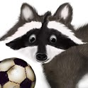 Wolle Raccoon icon