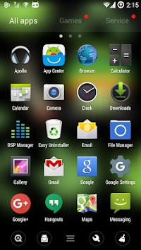 Ganja Joint GO Launcher Theme APK Latest Version Download - Free