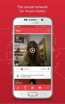 Karaoke One lyrics and songs - screenshot
