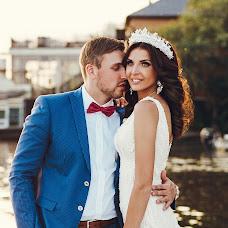 Wedding photographer Tatyana Solnechnaya (TataSolnechnaya). Photo of 22.07.2016