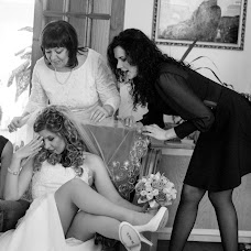 Wedding photographer Aleksandr Gudak (GUDAK1). Photo of 22.05.2016